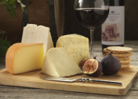 Free Northumberland Cheese Samples